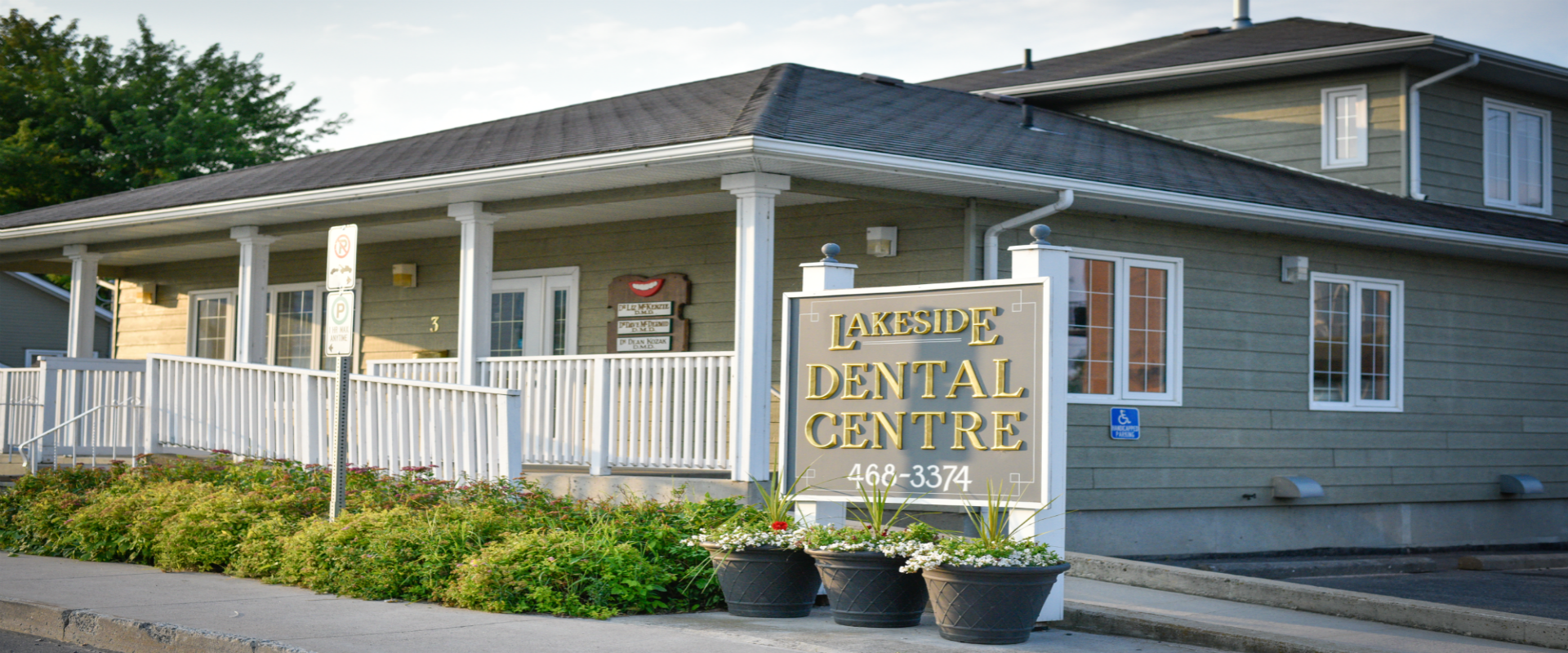 Lakeside Dental | Kenora Dentist